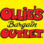 Ollie's Bargain Outlet Coupons, Promo Codes