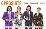 OppoSuits Coupons, Promo Codes