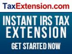 TaxExtension Coupons, Promo Codes