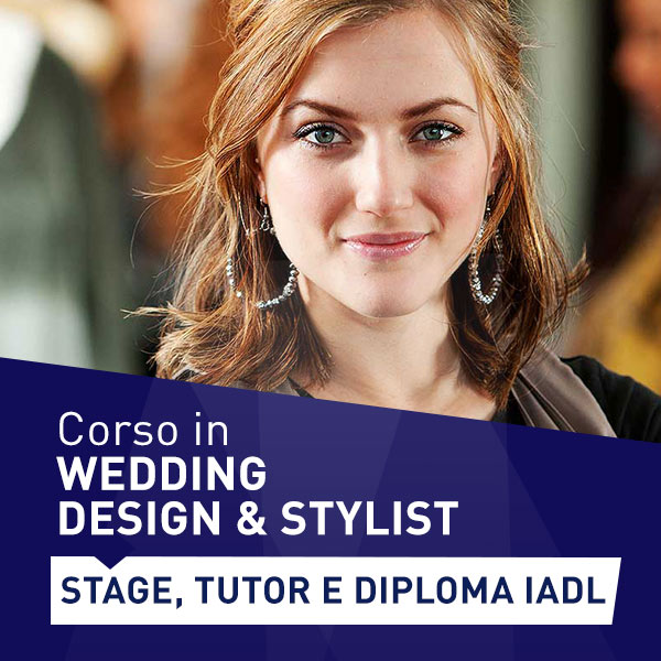 corso wedding design e stylist