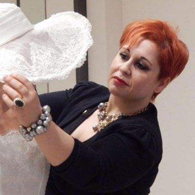 Barbara filippini tutor wedding e event planner