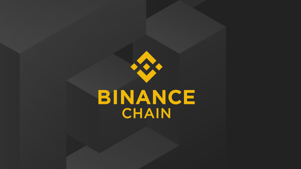 Binance announces rival 'Libra' called Venus. Image showing binance chain where Venus is based.