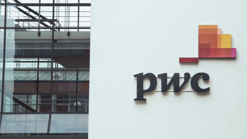 PwC Luxembourg embraces crypto-payments