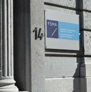 Crypto Fraud site list updated: FSMA Belgium