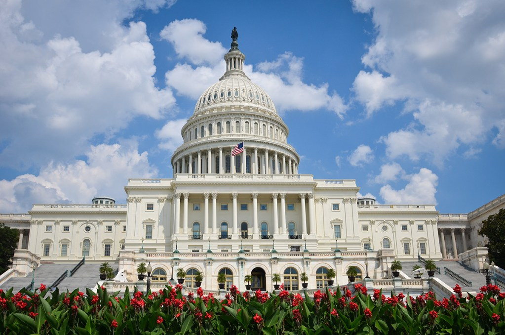 US Draft bill on crypto introduced into Congress