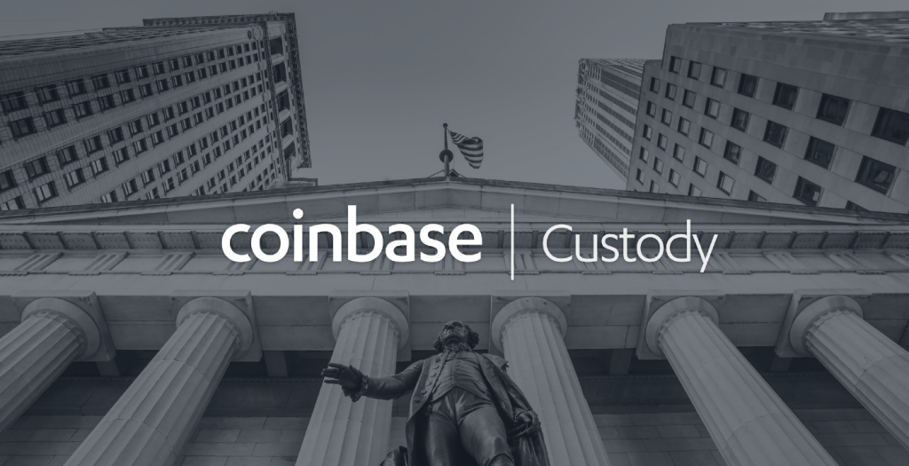 Coinbase Custody goes International in Dublin according to the company blog post. Coinbase is extending its services of Crypto staking and related services.