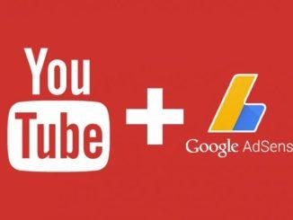 Cara Mengaitkan Banyak Channel YouTube ke AdSense 2019