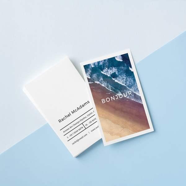 Carte de visite Ocean by WePrint (3)