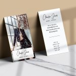 Carte de visite Mannequin et Mode by WePrint (6)