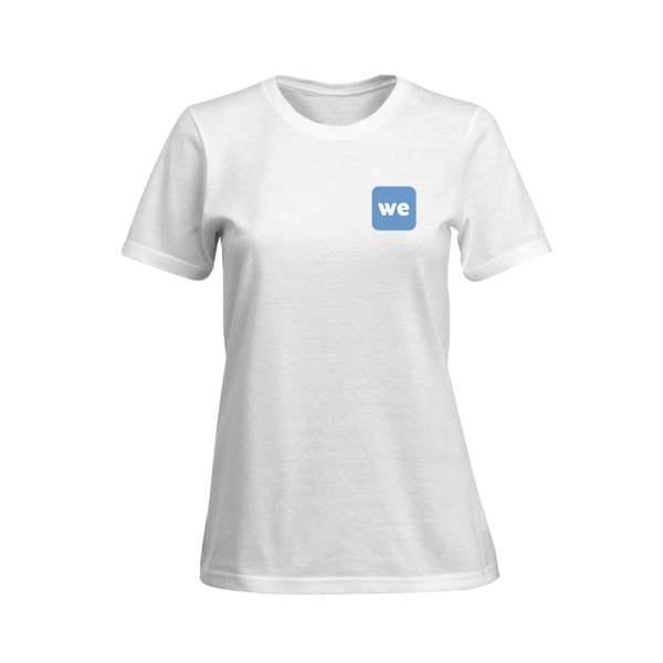 T-shirt Premium Femme Fruit of the Loom