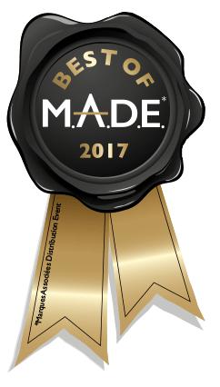 Awards innovation made
