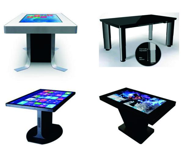 Mobilier LuxDigitalMedia