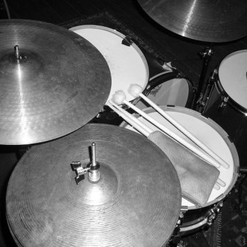 Jeff's Kit - Recording 'Call Me When You're Single' - January 6-13, 2011