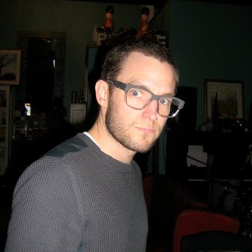 Robbie Josh - our engineer from Pilot Audio - Recording 'Call Me When You're Single' - January 6-13, 2011