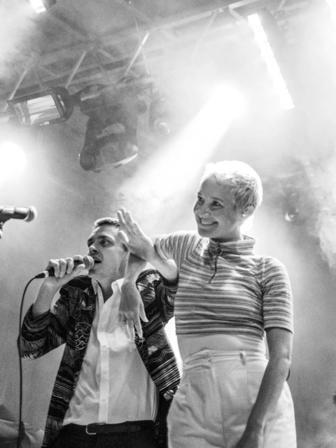 July Talk at Hopped and Confused