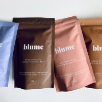 TESTED: blume