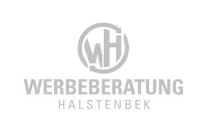 Werbeberatung Halstenbek Werbeagentur Logo E-Mail