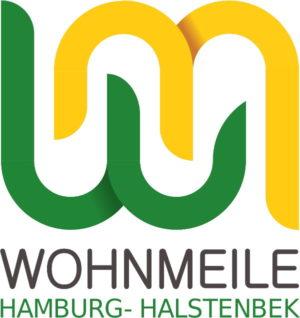 Logo Wohnmeile Halstenbek - Werbeberatung Halstenbek | Werbeagentur für die Region