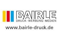 Referenz Werbezentrum Ostalb Druckerei Bairle