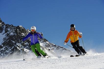 private skikurse