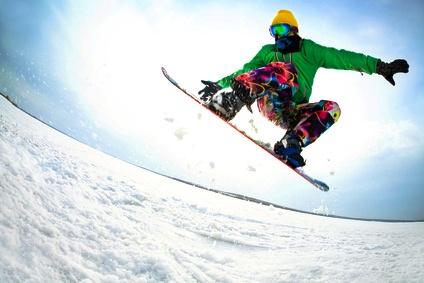 private snowboardkurse