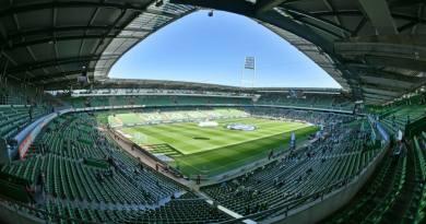Werder-Hammer! So soll das Weserstadion umgebaut werden