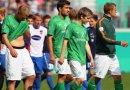 SV Werder: Die peinlichsten Erstrunden-Niederlagen im DFB-Pokal