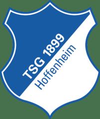 Logo von TSG Hoffenheim