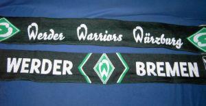 Unsere Fanclub-Schals