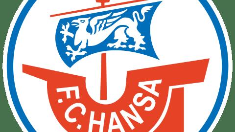 Logo Hansa Rostock