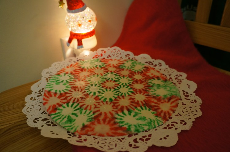 homemade-peppermint-serving-tray