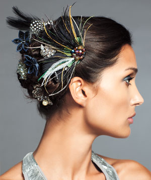 How To Use Hairpieces To Make A Statement This New Year