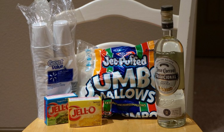 jello-shot-marshmallow-ingredients