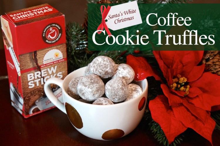 Barnies Santas white christmas recipe