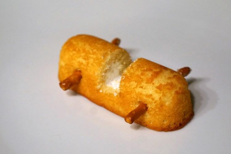 Twinkie-car