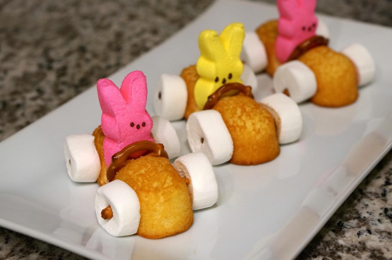Cute Twinkie Peep Cars We Re Calling Shenanigans