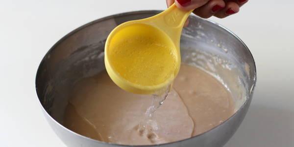 Easy Cake Recipes Gas