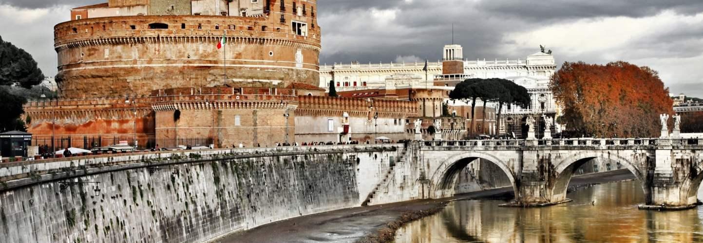 Sant' Angelo Rome