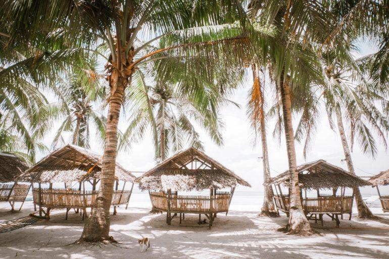 In de Filipijnen zijn de stranden witter dan wit. Een beter winterbestemming is er niet!