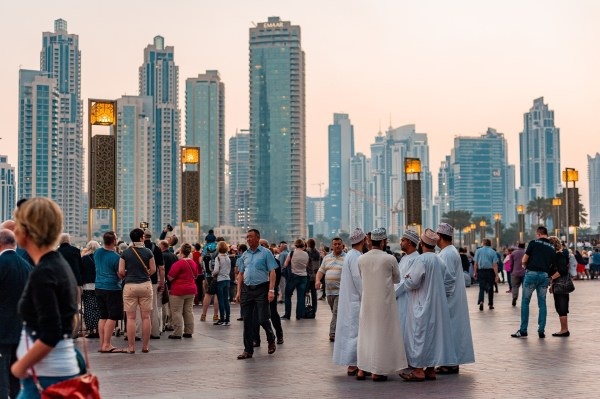 Centrum Dubai