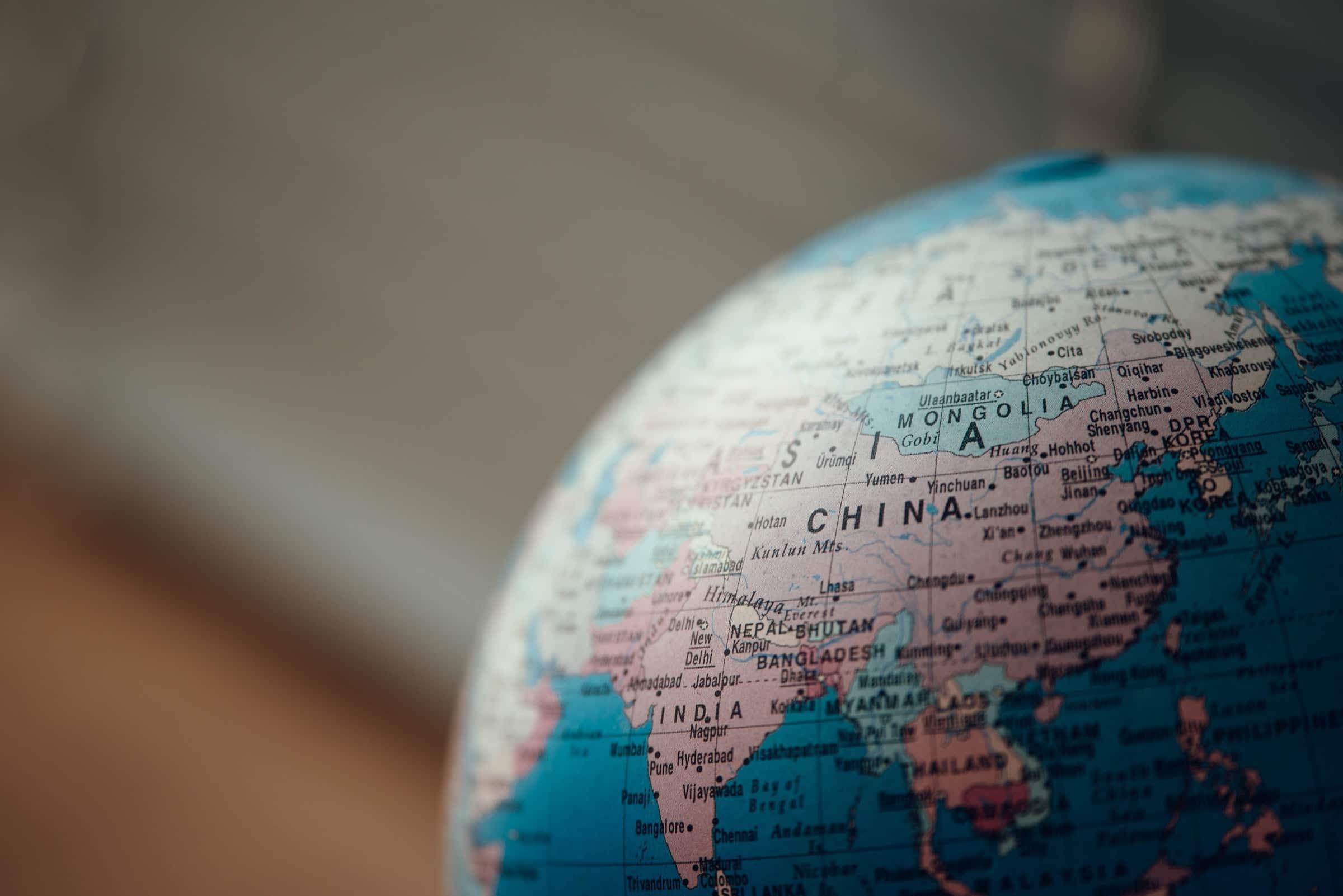 Wereldwijs | Wat zijn de 10 grootste landen ter wereld? via @wereldreizigersnl