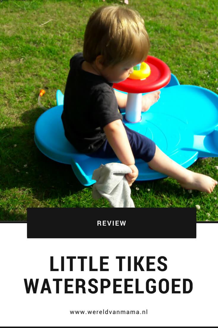 Little Tikes Waterspeelgoed