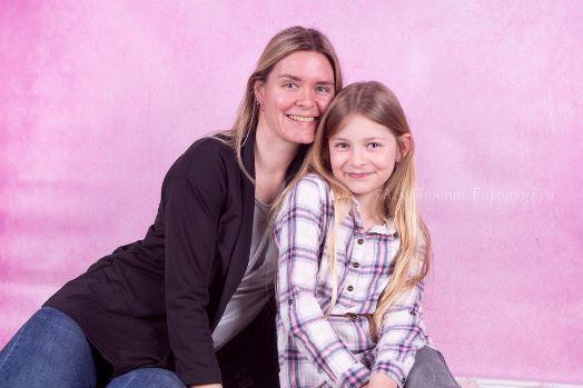 Laura-Daelyn