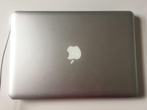 Apple MacBook Pro 13 (Mid 2010)