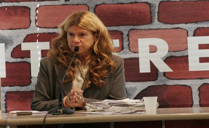 avvocato Alessandra Ballerini