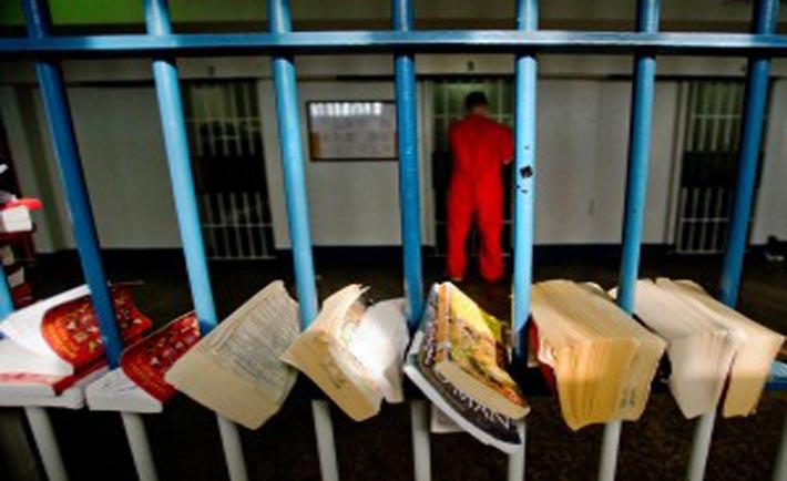 Laboratorio di scrittura in carcere