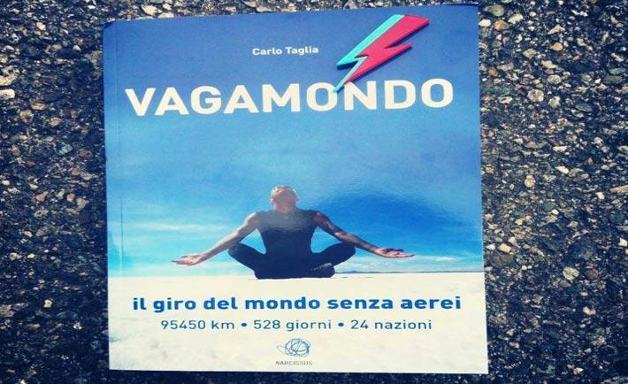 vagamondo, il giro del mondo senza aerei