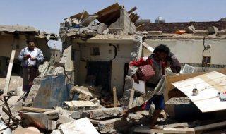 Crisi alimentare in Yemen
