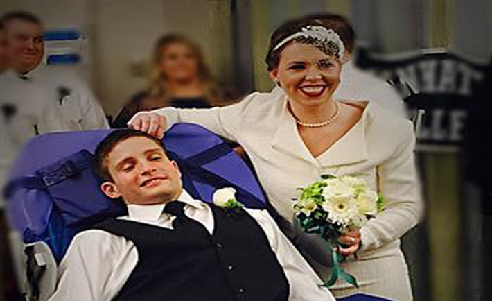 Garrett e Joan