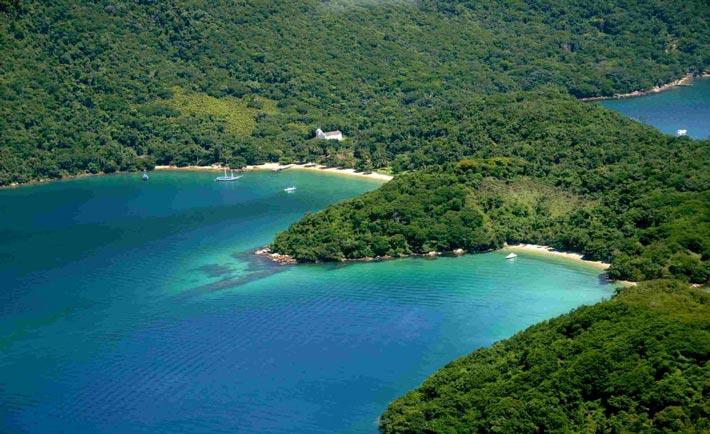 brasile costa verde